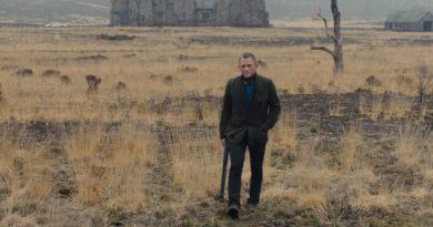 affordable James Bond Barbour X To Ki To Skyfall