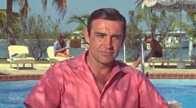 affordable alternatives James Bond Summer Shirts
