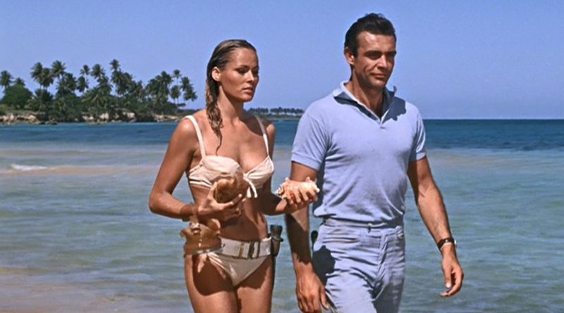 James Bond Casual Summer Shirts